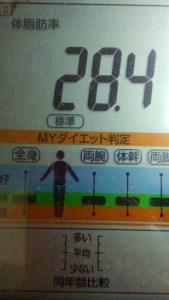 20161017体脂肪率