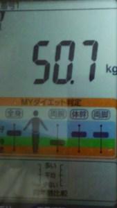 0928体重