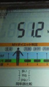 0921体重