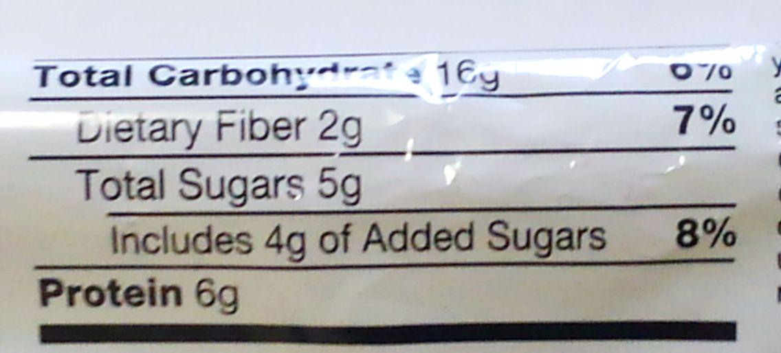GOLDBAR_たんぱく質と糖質