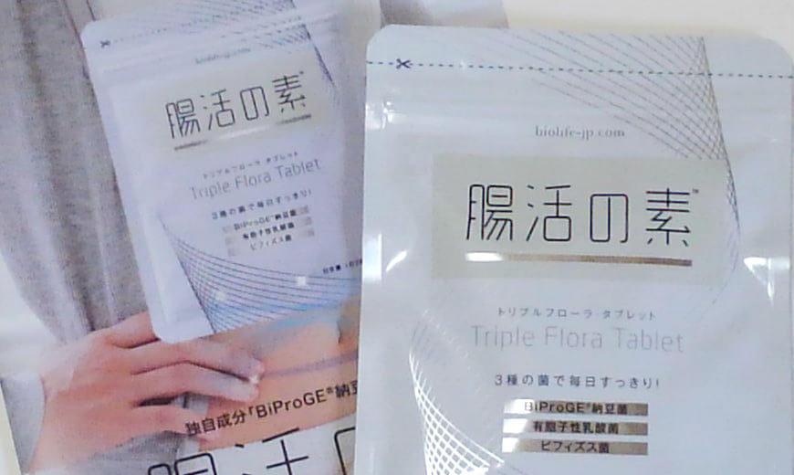 腸活の素-1袋