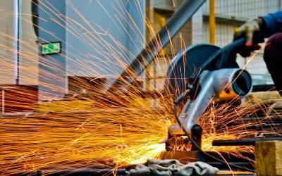 Principales sistemas de corte de metal