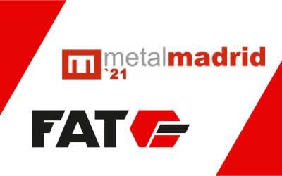 MetalMadrid 2021: la transformación industrial