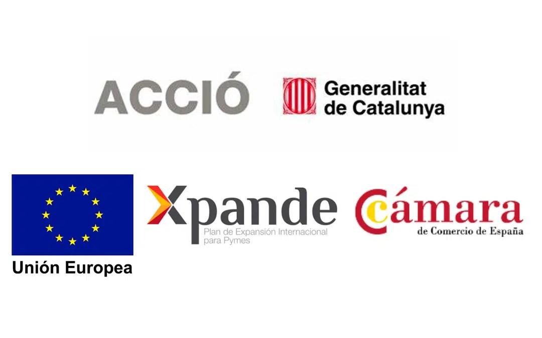 FAT participa en el programa de ACCIÓ de fomento de la industria 4.0 y en el programa XPANDE para la competitividad de las PyME