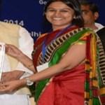 Priyanka Shukla ,Rajnandgaon