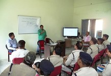 Crime Criminal Tracking Network and Systems Trainig 2