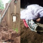 Girl-Death-Ambikapur Ctirma village