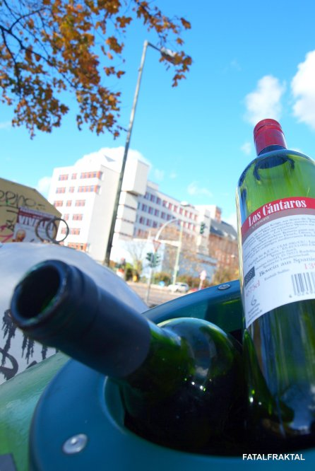 Großstadtflaschen 2