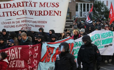 anti-afd-randale-hannover