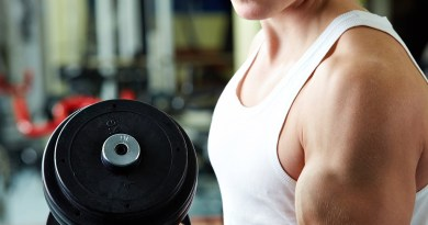10 Minutes A Day To Lose Weight And Make Muscle