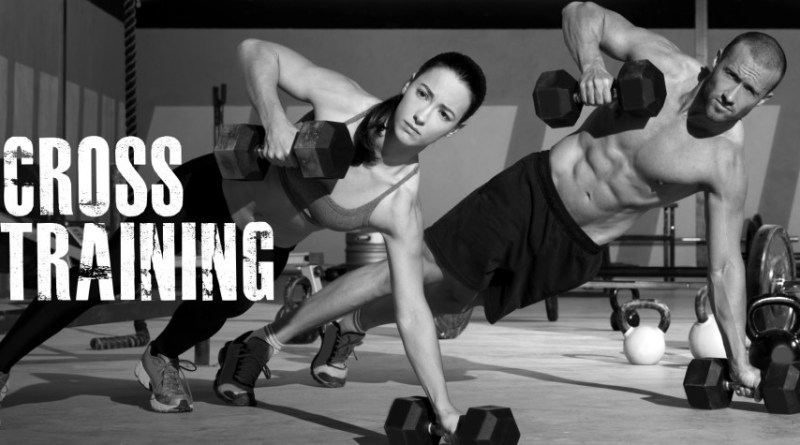 What Do You Know About Cross Training?