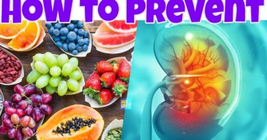 Right Food Choices For Renal Insufficiency