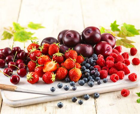 10 Fruits With Lowest Sugar Content