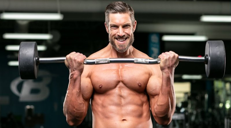 18 Tactics to Build Muscles Easily