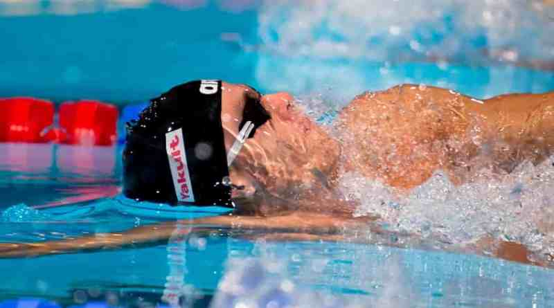 5 Best Swimming Coaching