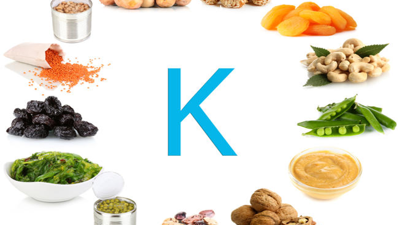 Vitamin K More Reason to Serve Green vegetables to Children