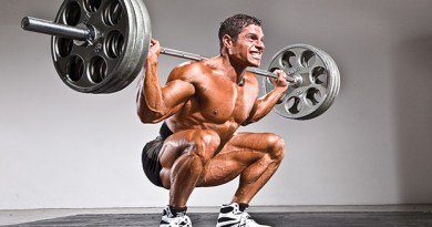 Why You Should to do Full or Deep Squat