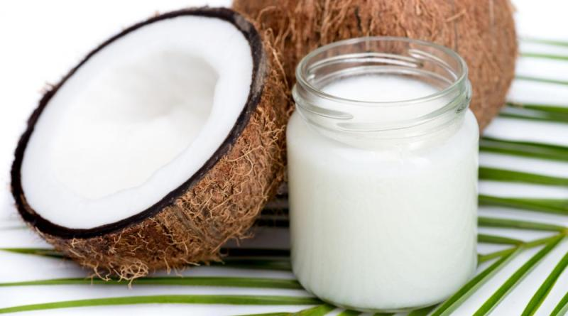 Coconut Oil isn't Healthy. It's Never Been Healthy