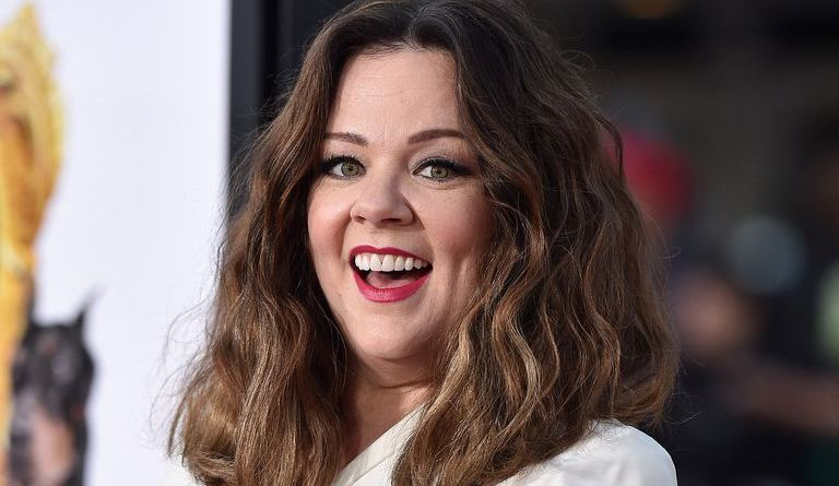 Melissa McCarthy Stuns Fans With 75 Pounds Weight Loss