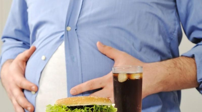 Nutritional Recommendations Make People Sick