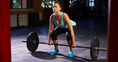 Why Should You Do Weightlifting