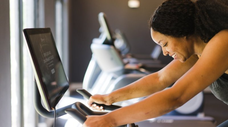 Work Out to Strengthen and Lose Weight