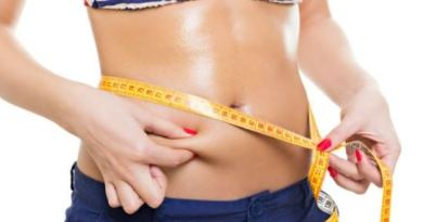 How to Melt Abdominal Fat