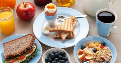 the Best Breakfast for Men to Lose Belly Fat