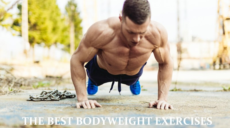 The Best Bodyweight Training