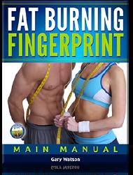 Fat Burning Fingerprint Coupon