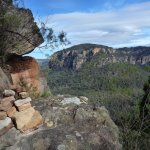 Newnes – Mystery Mountain