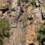 Long Gully Canyon and caving at Bungonia