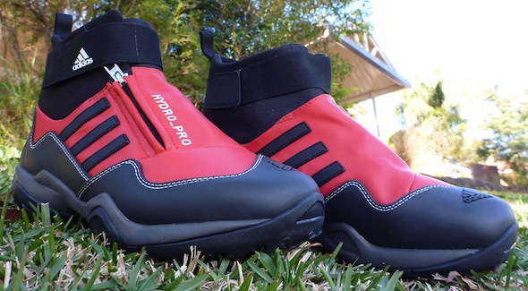 interfaz Inmundo Todopoderoso  Review: adidas Hydro Pro – fat canyoners