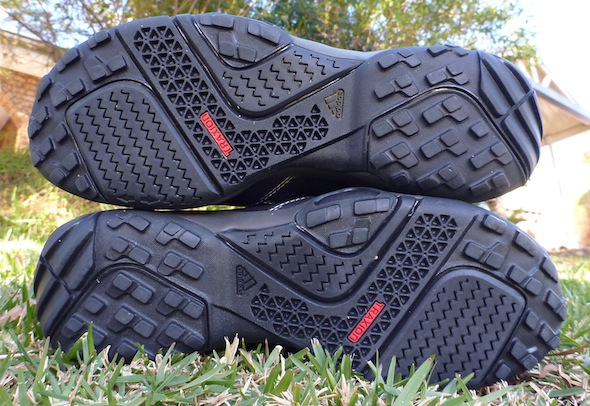 sangre Descanso occidental  Review: adidas Hydro Pro – fat canyoners
