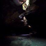 A chilly trip through Dalpura Canyon