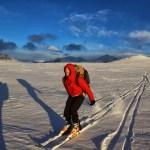 Ski Touring Rondane (Norway)