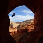 Cassidy Arch Canyon (Capitol Reef, USA)