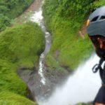 Río Seco (Bajos del Toro, Costa Rica)