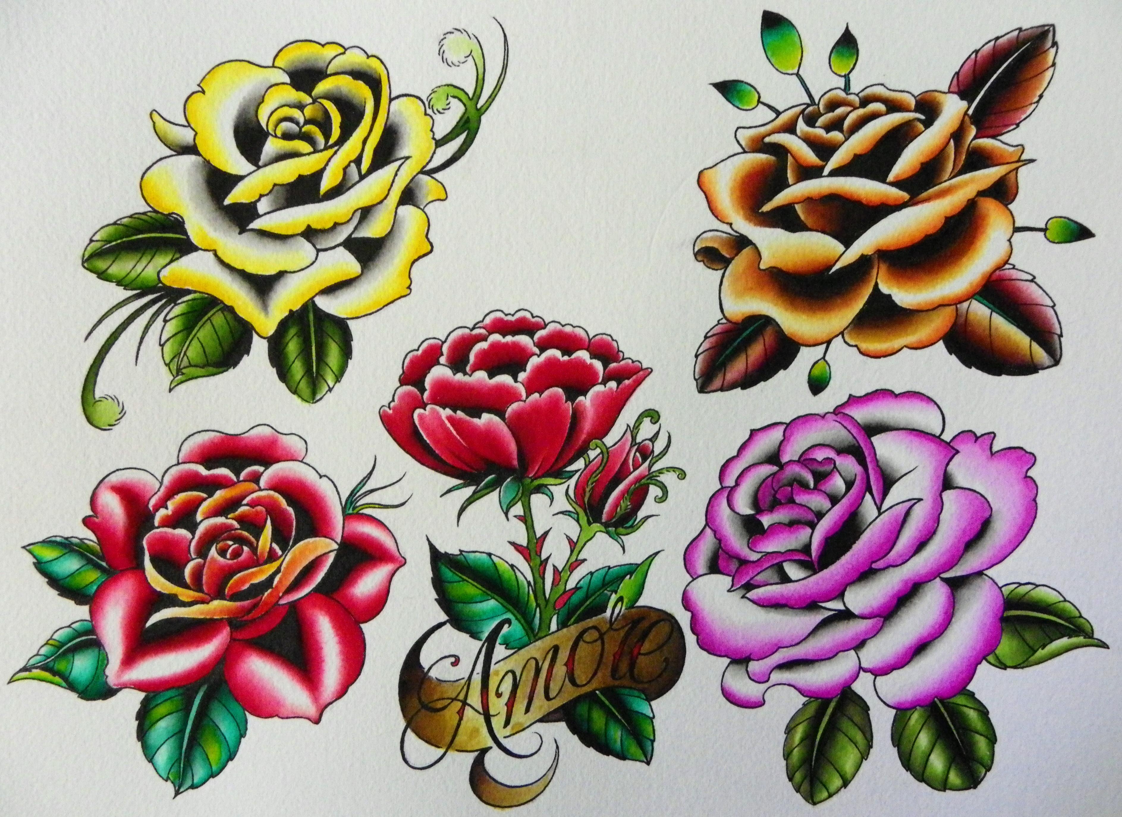 rose  fatchrisworldwide