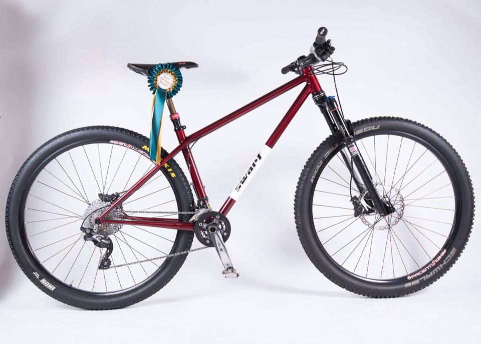 Bespoke Bike Show Bristol