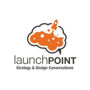 LaunchPoint podcast logo