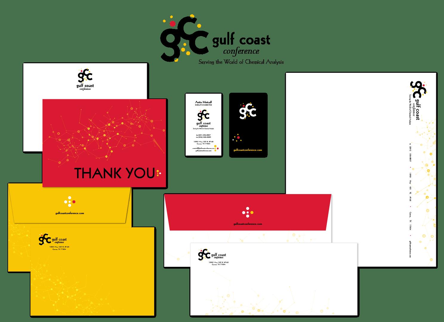 GCC Brandng