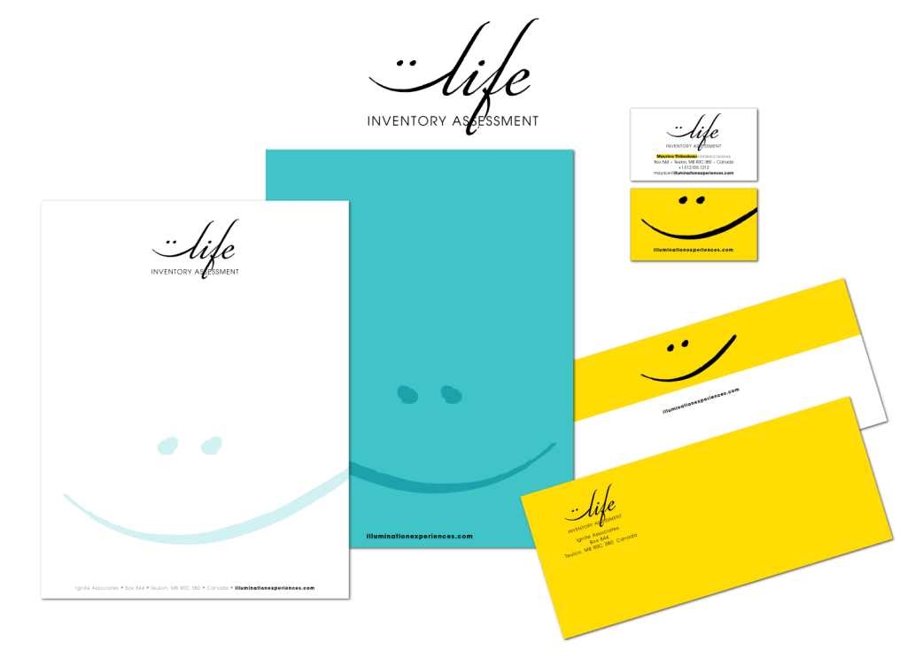 LIA Branding