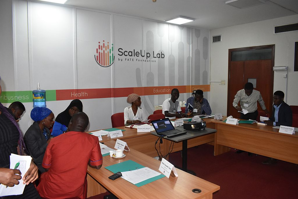 Applications Open For The ScaleUp Lab Agribusiness Accelerator Programme