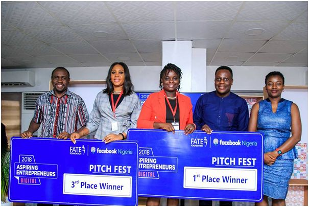 Press Release – Aspiring Entrepreneurs Digital Pitch Fest Results