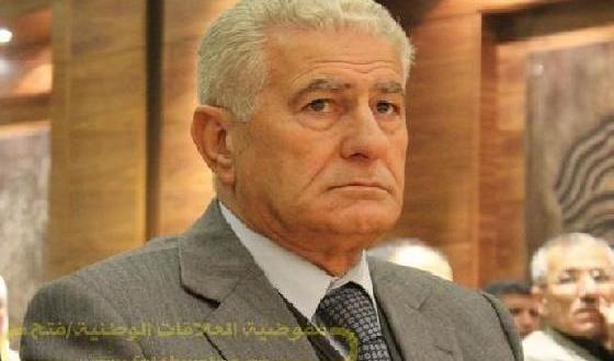 زكي للأحزاب العربية: فلتنزل الجماهير العربية للشوارع نصرة للأسرى