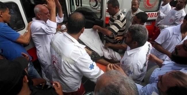 إصابة شاب برصاص الاحتلال قرب حاجز حوارة العسكري