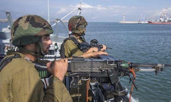 الاحتلال يستهدف الصيادين والأراضي الزراعية شمال وجنوب القطاع