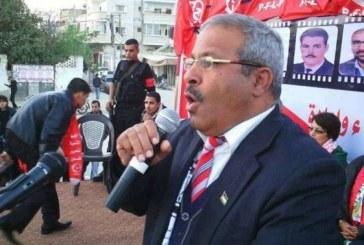 العوض مستنكرًا الاعتداء على متظاهرين: سياسات حماس الخاطئة تكرس الاستبداد