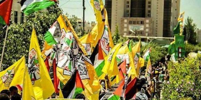 شبيبة فتح تفوز بانتخابات مجلس جامعة البوليتكنك في الخليل